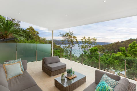 66 Herbert Avenue, Newport, 2106, Northern Beaches - House / Magical setting over Pittwater / $1,685,000