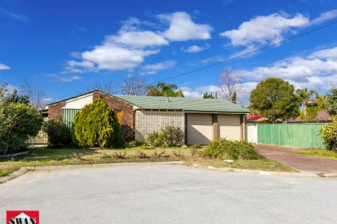 14 Dagenham Cres, Midvale, 6056, North East Perth - House / STEPPING STONE / Garage: 2 / $309,000