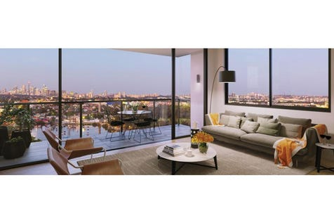 B501/8  Gertrude Street, Wolli Creek, 2205, St George - Apartment / BRAND NEW RESELL  SPACIOUS 2 BEDROOMS APARTMENT WITH STUNNING VIEW! / Balcony / Deck / Outdoor Entertaining Area / Carport: 1 / Secure Parking / Air Conditioning / Alarm System / Broadband Internet Available / Built-in Wardrobes / Dishwasher / Floorboards / $920,000