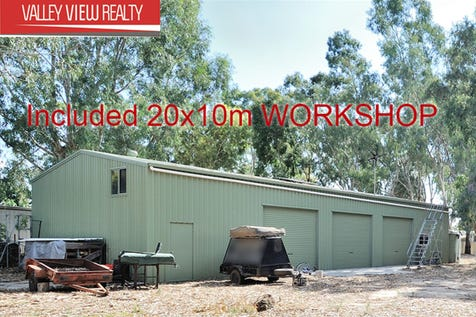 16 Lemon Street, Upper Swan, 6069, North East Perth - Acreage/semi-rural / GREAT STREET GREAT LOCATION / Shed / Garage: 5 / Built-in Wardrobes / Open Fireplace / Split-system Air Conditioning / Study / Workshop / Toilets: 2 / P.O.A