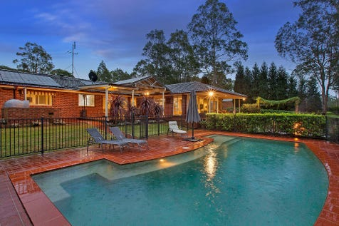 39 Burlington Avenue, Jilliby, 2259, Central Coast - House / Unparalleled luxury on acres / Fully Fenced / Outdoor Entertaining Area / Outside Spa / Shed / Swimming Pool - Inground / Garage: 10 / Remote Garage / Alarm System / Built-in Wardrobes / Dishwasher / Ducted Cooling / Ducted Heating / Intercom / $1,500,000