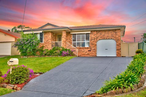 6 Scarborough Place, Bateau Bay, 2261, Central Coast - House / Families, Retirees and Investors - Space & Quality – This Home Has It All / Courtyard / Fully Fenced / Outdoor Entertaining Area / Swimming Pool - Inground / Garage: 1 / Air Conditioning / Broadband Internet Available / Built-in Wardrobes / Dishwasher / $629,000