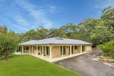 596 Wisemans Ferry Road, Somersby, 2250, Central Coast - Acreage/semi-rural / Acreage value at its best / Garage: 2 / P.O.A