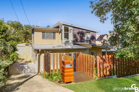 23 Redondo Street, Copacabana, 2251, Central Coast - House / FAMILY BEACH HOUSE / Garage: 2 / $1,130,000