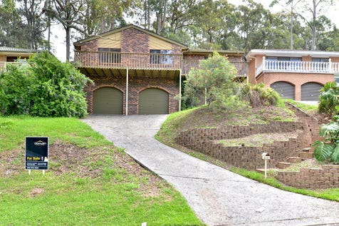 25 Joppa Street, Niagara Park, 2250, Central Coast - House / Renovators, Builders Is This Your Next Project? / Balcony / Garage: 2 / Secure Parking / P.O.A