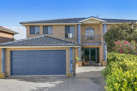 7 Evelyn Close, Hamlyn Terrace, 2259, Central Coast - House / Living on a Grand Scale / Outdoor Entertaining Area / Swimming Pool - Inground / Garage: 2 / Remote Garage / Dishwasher / Rumpus Room / Ensuite: 1 / Toilets: 3 / $840,000