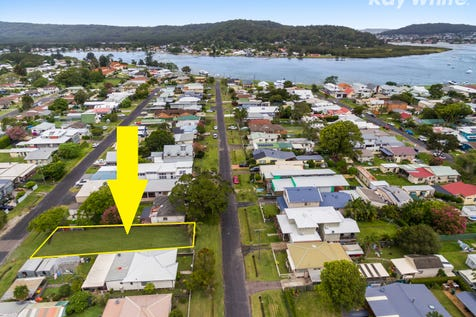 43 Davis Ave, Davistown, 2251, Central Coast - Residential Land / Rare Vacant Land With Two Street Access / $580,000