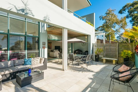 2/155-157 Darley Street West, Mona Vale, 2103, Northern Beaches - Unit / Oversize Townhouse - Lift - North Golf Course Vista - Walk to Shops/Pittwater / Garage: 2 / $2,395,000