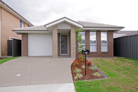 18 Noble Court, Woongarrah, 2259, Central Coast - House / URGENT SELL! COMPLETED BRAND NEW HOME IN GREAT LOCATION / Courtyard / Fully Fenced / Garage: 1 / Open Spaces: 1 / Secure Parking / Air Conditioning / Broadband Internet Available / Built-in Wardrobes / Dishwasher / Intercom / Split-system Air Conditioning / $550,000