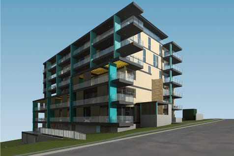 28/14-16 Batley st, West Gosford, 2250, Central Coast - Unit / Off Plan Selling-Construction Commenced Unit 28/14-16 Batley st / Garage: 1 / $429,000