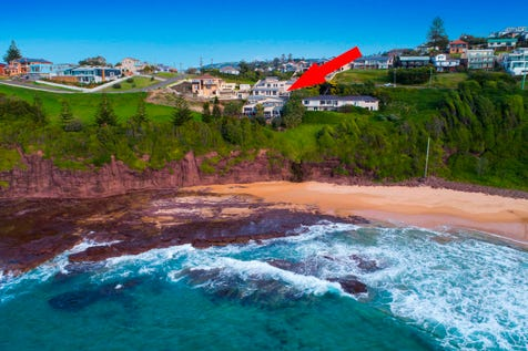 2/2 GIPPS STREET, Kiama, 2533, South Coast - House / Stunning northerly clifftop Villa in the town centre / Balcony / Garage: 2 / Secure Parking / $1,350,000