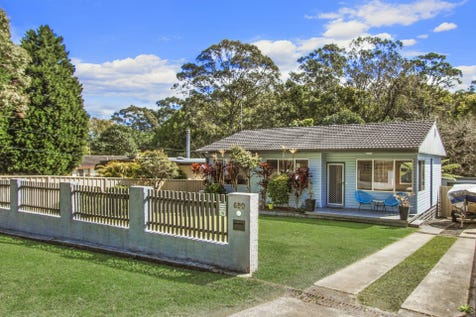 690 Pacific Highway, Narara, 2250, Central Coast - House / Sun drenched home, close to all amenities / Garage: 1 / $480,000