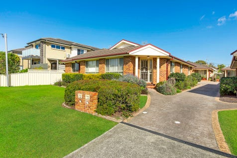 5A Campbell Avenue, The Entrance, 2261, Central Coast - Villa / Best of both worlds / Garage: 2 / Secure Parking / Air Conditioning / $650,000