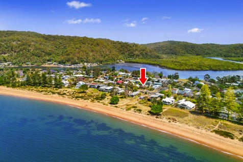 56 Bay St, Patonga, 2256, Central Coast - House / Blue chip location just metres to the sand! / Carport: 3 / P.O.A