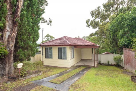 7 Sunset Street, Wyoming, 2250, Central Coast - House / Tidy Home With Massive Rear Yard. / Carport: 1 / $490,000