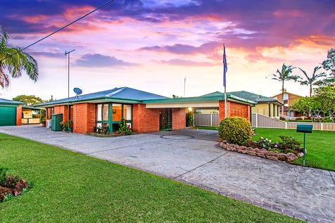 11 Pattie Place, Woy Woy, 2256, Central Coast - House / IMMACULATE FULL BRICK HOUSE IN GREAT LOCATION / Carport: 2 / Garage: 1 / $819,000