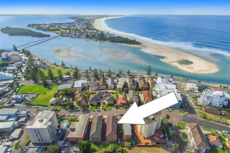 7/19 Ocean Parade, The Entrance, 2261, Central Coast - Unit / Oceanside Living / Carport: 1 / Toilets: 1 / $369,000