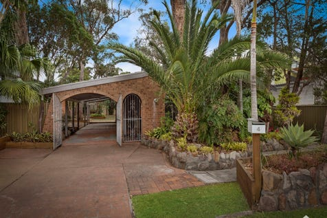 4 Erin Avenue, Berkeley Vale, 2261, Central Coast - House / Renovated Single Level Brick Home / Garage: 2 / P.O.A