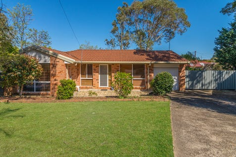 21 Cynthia St, Bateau Bay, 2261, Central Coast - House / SOLID HOME, X-LARGE BLOCK ! / Deck / Fully Fenced / Outdoor Entertaining Area / Garage: 1 / Secure Parking / Built-in Wardrobes / $550,000