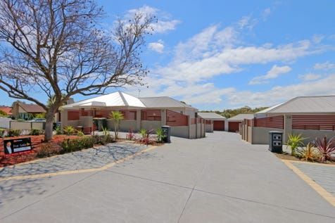 4/19 Louden Street, Balga, 6061, North East Perth - Villa / Buy now / Ensuite: 1 / $385,000