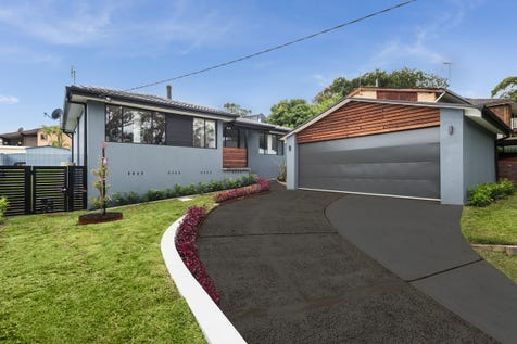 769 Pacific Highway, Niagara Park, 2250, Central Coast - House / Beautifully Renovated Family Home / Fully Fenced / Garage: 2 / Air Conditioning / Built-in Wardrobes / Dishwasher / Floorboards / Toilets: 1 / $650,000