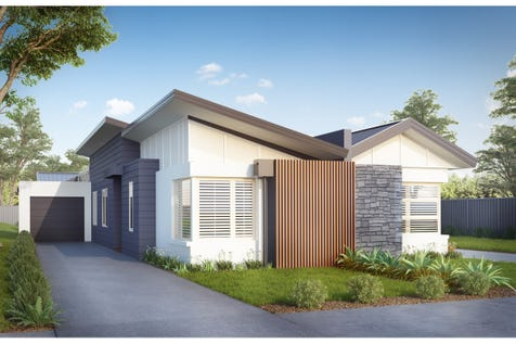 2/6 Nimbin Street, The Entrance, 2261, Central Coast - Duplex/semi-detached / Luxury Brand New Torrens Title Duplex / Garage: 1 / $690,000