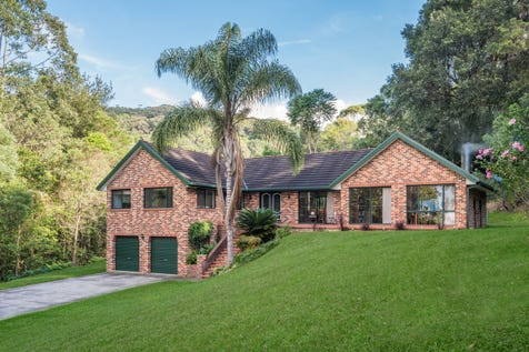 220 Ourimbah Creek Road, Ourimbah, 2258, Central Coast - House / Picture Perfect Family Lifestyle / Garage: 2 / P.O.A