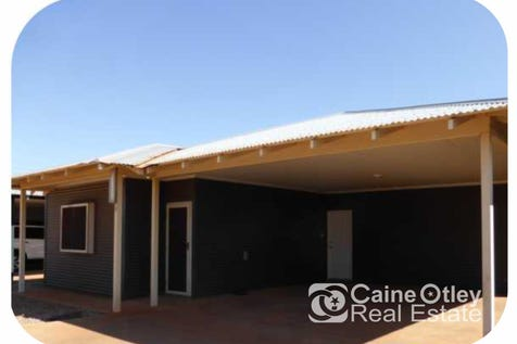 6/13 Rutherford Road, South Hedland, 6722, Northern Region - House / Easy Maintenance Family Home / Courtyard / Fully Fenced / Outdoor Entertaining Area / Shed / Carport: 2 / Air Conditioning / Built-in Wardrobes / Dishwasher / Split-system Air Conditioning / Living Areas: 2 / Toilets: 2 / $229,000