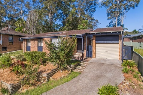 32 Dunrossil Avenue, Watanobbi, 2259, Central Coast - House / Raked Ceiling, Large Backyard and Location / Garage: 1 / $440,000