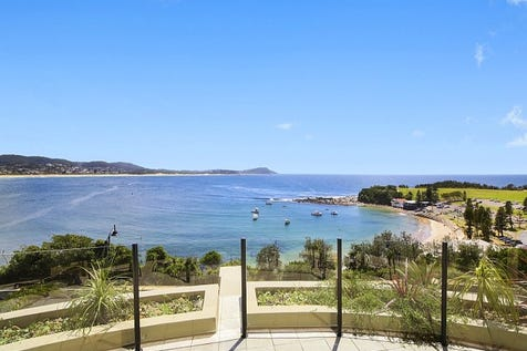 11/8 Terrigal Esplanade, Terrigal, 2260, Central Coast - Apartment / Luxury living with commanding ocean views / Balcony / Fully Fenced / Swimming Pool - Inground / Tennis Court / Garage: 2 / Remote Garage / Alarm System / Built-in Wardrobes / Dishwasher / Ducted Cooling / Gym / Intercom / Ensuite: 2 / Toilets: 3 / $2,500,000