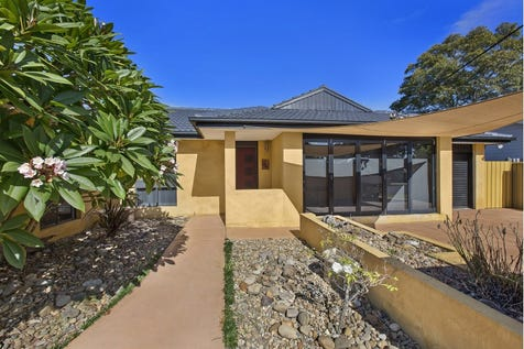 7 Paraka Close, Umina Beach, 2257, Central Coast - House / THE CLASSIC FAMILY ENTERTAINER WITH SPARKLING SWIMMING POOL / Courtyard / Fully Fenced / Outdoor Entertaining Area / Shed / Swimming Pool - Inground / Garage: 2 / Secure Parking / Air Conditioning / Built-in Wardrobes / Dishwasher / Ensuite: 1 / P.O.A