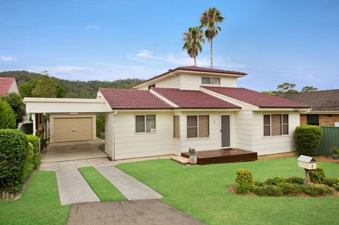 8 North Crescent, North Gosford, 2250, Central Coast - House / Large & Immaculate North Facing Family Home with Everything You Need! / Carport: 1 / Garage: 2 / Air Conditioning / Built-in Wardrobes / Dishwasher / Study / Ensuite: 1 / $670,000