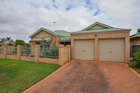 6 McGillivray Crescent, Somerville, 6430, East - House / Executive style home / Fully Fenced / Outdoor Entertaining Area / Garage: 2 / Remote Garage / Air Conditioning / Alarm System / Broadband Internet Available / Built-in Wardrobes / Dishwasher / Ducted Vacuum System / Study / P.O.A