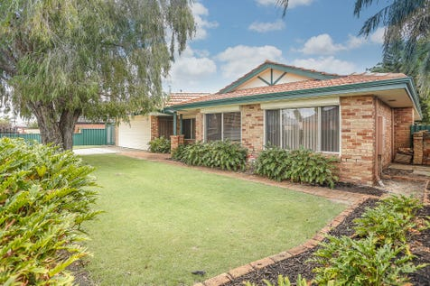 124 Maida Vale Road, High Wycombe, 6057, North East Perth - House / UNDER OFFER   Spacious Family Home / Garage: 2 / Air Conditioning / Toilets: 2 / $499,000