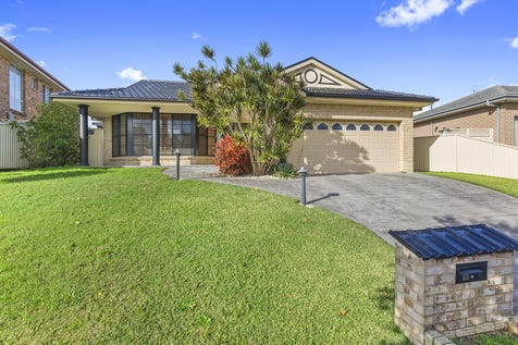 22 Ivory Crescent, Woongarrah, 2259, Central Coast - House / Spacious Woongarrah Home / Garage: 2 / Remote Garage / Built-in Wardrobes / Split-system Air Conditioning / Ensuite: 1 / Toilets: 2 / $600,000