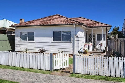 51 Barrenjoey Road, Ettalong Beach, 2257, Central Coast - House / POTENTIAL PLUS! AUCTION 22nd July 2017 / Open Spaces: 1 / Floorboards / P.O.A