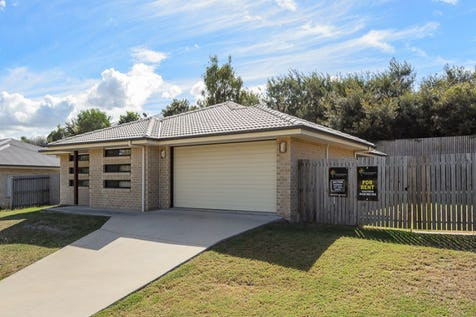 6 Melaleuca Place, Glen Eden, 4680, Rockhampton - House / Easy Living! / Fully Fenced / Outdoor Entertaining Area / Garage: 2 / Remote Garage / Secure Parking / Built-in Wardrobes / Dishwasher / Split-system Air Conditioning / Ensuite: 1 / Living Areas: 1 / Toilets: 2 / P.O.A