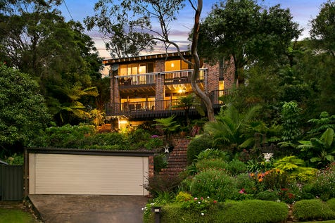 39 Timaru Road, Terrey Hills, 2084, Northern Beaches - House / Seclusion, tranquillity and inspiring views - To be sold on or before 6 April / Courtyard / Garage: 2 / Secure Parking / Air Conditioning / Built-in Wardrobes / Floorboards / Ensuite: 1 / $1,380,000