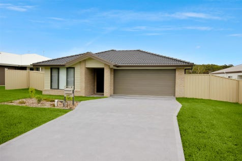 5 Mornington Circuit, Gwandalan, 2259, Central Coast - House / Brand New Home - Everything Included / Fully Fenced / Garage: 2 / Air Conditioning / Built-in Wardrobes / Dishwasher / Ensuite: 1 / $580,000
