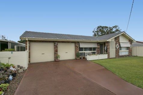 7 Wills Road, San Remo, 2262, Central Coast - House / RAY OF SUNSHINE / Garage: 2 / $499,000