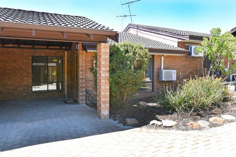 6/139 Waterloo Street, Tuart Hill, 6060, North East Perth - Villa / WOW All The Work Is Done,Just Move In. / P.O.A