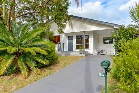 182 Veron Road, Umina Beach, 2257, Central Coast - House / The Fun House / Balcony / Swimming Pool - Inground / Open Spaces: 2 / $750,000