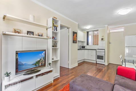 8/124 Subiaco Road, Subiaco, 6008, Perth City - Unit / UNDER CONTRACT / Carport: 1 / Air Conditioning / Floorboards / Toilets: 1 / $259,000