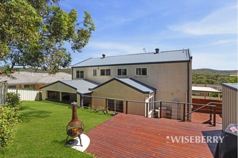 4 Harrison Place, Tumbi Umbi, 2261, Central Coast - House / Stunning Family Home - Amazing Views / Garage: 3 / $695,000