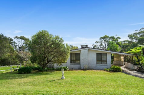 16 Cicada Glen Road, Ingleside, 2101, Northern Beaches - House / Deceased Estate. Renovate or Detonate. Opportunity Knocks / Carport: 1 / Living Areas: 1 / Toilets: 1 / P.O.A