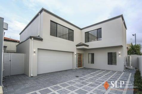 134B, C & D Roberts Street, Joondanna, 6060, North East Perth - Townhouse / INVEST IN YOUR FUTURE!! / Garage: 2 / $888,000