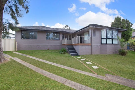 7 Banks Close, Bateau Bay, 2261, Central Coast - House / 4 Bedroom Home Plus 2 Bedroom Cabin / Open Spaces: 2 / Toilets: 2 / $699,000