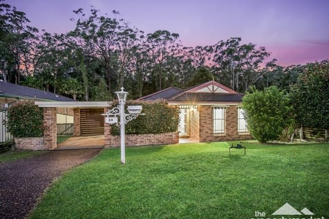 39 Bomaderry Crescent, Glenning Valley, 2261, Central Coast - House / Family friendly brick & tile home backing a nature reserve / Garage: 1 / P.O.A