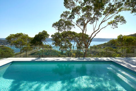 24 Bynya Road, Palm Beach, 2108, Northern Beaches - House / New Contemporary Residence With Spectacular Views                 / Garage: 2 / Air Conditioning / Alarm System / Ensuite: 1 / P.O.A