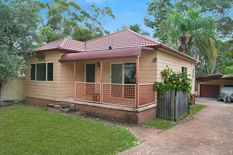 57 Ivy Avenue, Chain Valley Bay, 2259, Central Coast - House / FABULOUS OPPORTUNITY -  980SQM BLOCK / Balcony / Swimming Pool - Inground / Carport: 2 / Garage: 2 / Open Spaces: 1 / Secure Parking / Toilets: 2 / $520,000